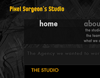 Pixel Surgeon's Studio