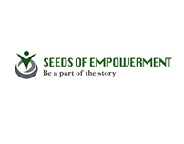 Seeds of Empowerment - Website Design