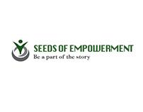 Seeds of Empowerment - Website Design