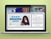 Western Sustainability: Sweater Days