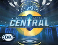 Fox Sports Central