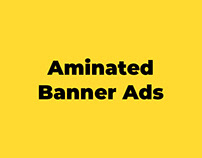 Animated Banner Ads