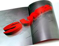 Brochure-苏美达画册