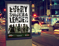 Every Soldier A Leader - Singapore