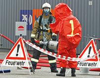Berufsfeuerwehr Basel, 2013