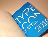 TypeCon2016 | Seattle