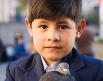 Argentina & Bolivia Portraits