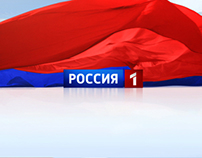 Winter Id Russia 1 tv channel