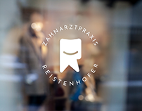 Dentist Brand Identity