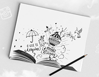 Porto Editora - Landing Page