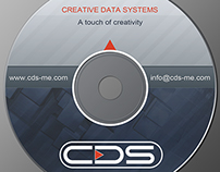 DVD Design for Creative Data Systems