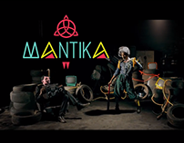 Spoek Mathambo Awufuni Music video titles