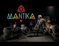 Spoek Mathambo Awufuni Music video titles