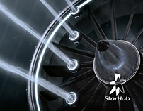 StarHub HubSports 1234 - Image Spot 2017