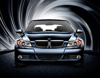 Automotive Photography Collection