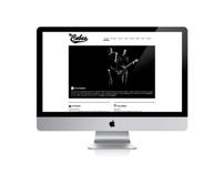 The Cubes website