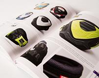 Mystic Waterwear b2b brochure - Spring Summer 2013
