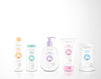 Oriflame Baby Care