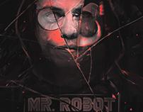 MR. ROBOT - POSTER