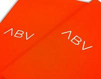 ABV Architects Branding
