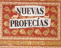 Nuevas Profecías - Fanzine