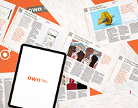 OWN® — Own Your Worthy News