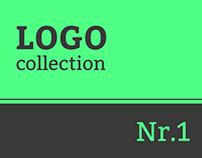 Logo collection Nr.1