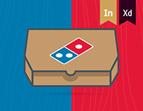 Domino's PizzAPP