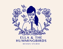 Ella & The Hummingbirds Studio
