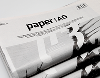 paper t.AG - 3rd issue