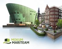 Mokum Mariteam Presentation