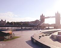 London inFIVEhours