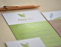 l'ange bio, aromathérapie franco-japonaise