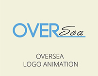 OverSea Logo Animation