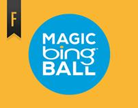 Young Glory Round 05:Magic Bing Ball
