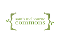 Branding | South Melbourne Commons