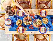Bella Maison 2020 Tables