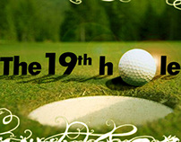 The 19th HOLE (PC, social networks)