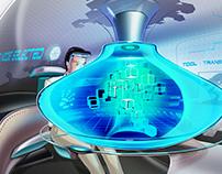 Car Craft - L5 Autonomous Interior Design
