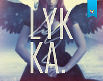 Lykka | Creatures of The North (Vol.II)