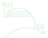 躍場|封面設計