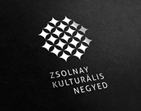 Zsolnay Cultural Quarter — Identity