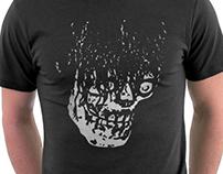 Nightmares - T-Shirt Design