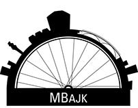 Logo for MBajk