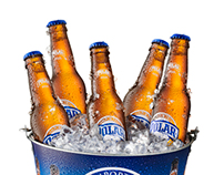 Retoque Productos Cerveza Polar