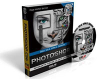 Adobe Photoshop Book