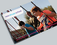 New Struan School 2013 Prospectus