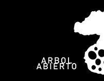 Árbol Abierto