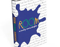 Book Cover | Room