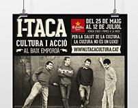 I-TACA CULTURA I ACCIÓ 2014